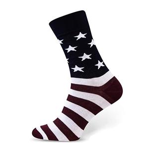 calcetines de estrellas
