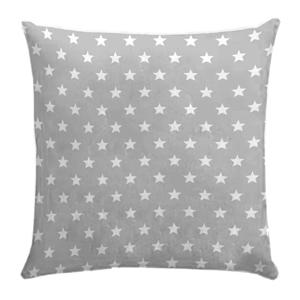 cojines de estrellas