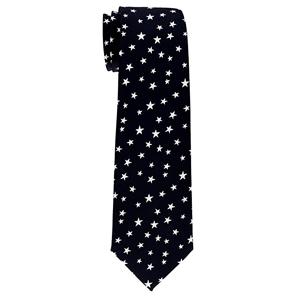corbatas de estrellas