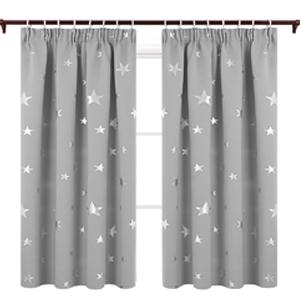 cortinas de estrellas