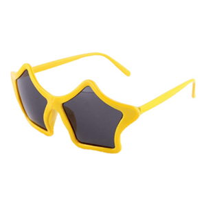 gafas de estrellas