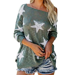 blusas de estrellas