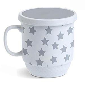 tazas de estrellas