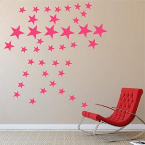 vinilos de estrellas