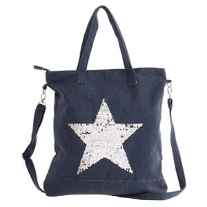 bolsos con estrellas