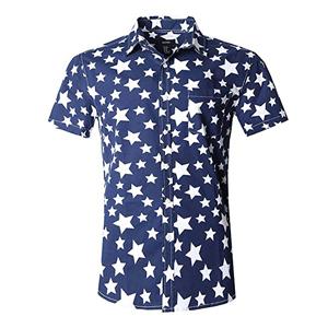 camisas de estrellas