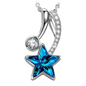 collares de estrellas