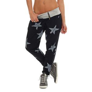 pantalones con estrellas